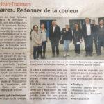 Le Télégramme du 11/07/2016
