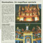 Le Télégramme du 08/08/2016